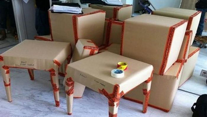 Packers & Movers in Vadodra