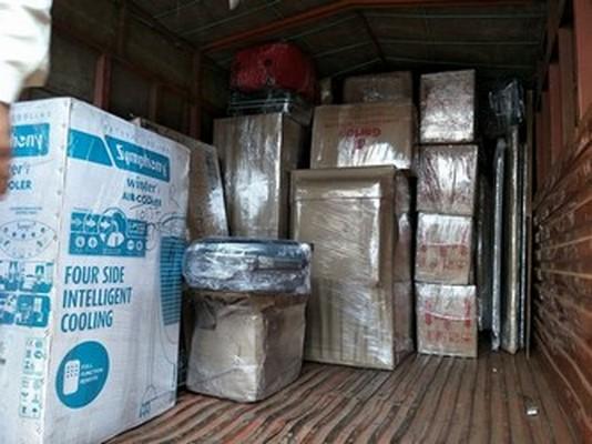 Loading & Unloading Services Bangalore