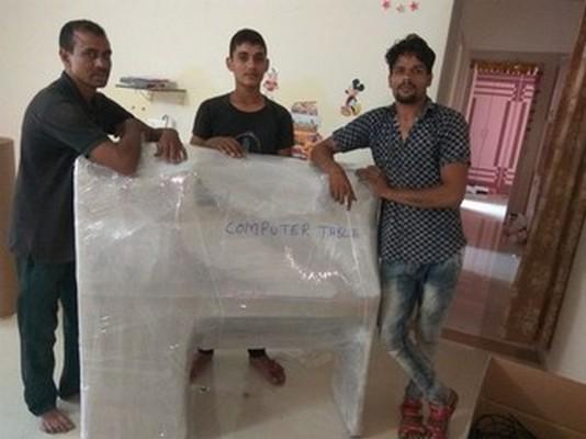 Loading & Unloading Services in Mumbai
