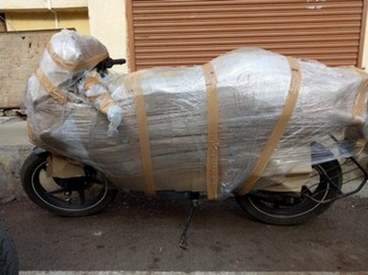 Bike & Car Transportation Services in Pune