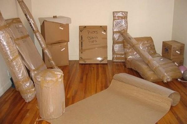 Packaging Services in Kolkata