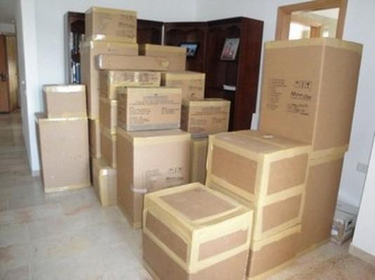Unpacking Services in Dehradun