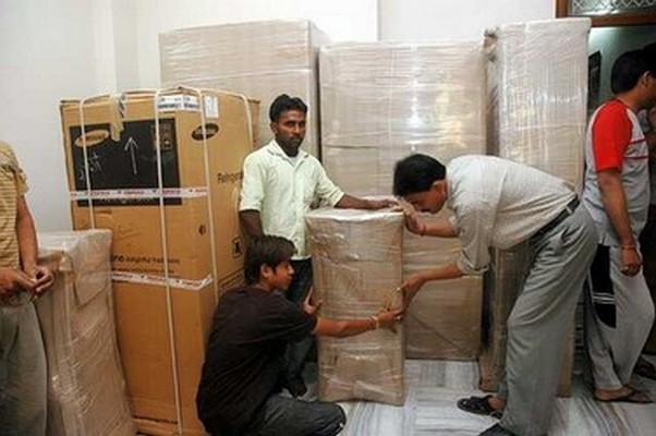 Loading & Unloading Services in Chandigarh