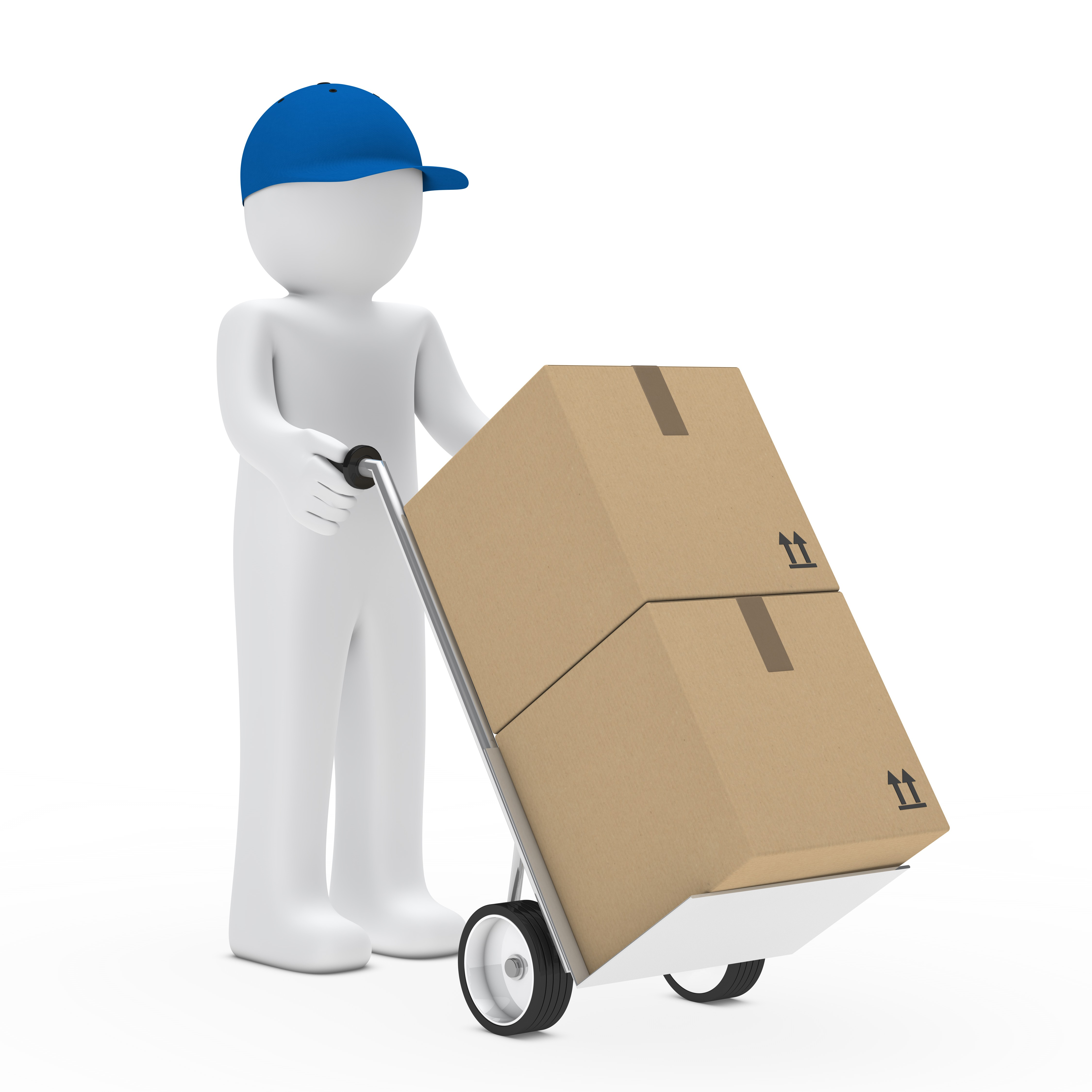 Warehouse Services in Delhi